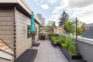 Photo 36: 1788 W 15TH Avenue in Vancouver: Fairview VW 1/2 Duplex for sale (Vancouver West)  : MLS®# R2464681