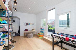 Photo 34: 1788 W 15TH Avenue in Vancouver: Fairview VW 1/2 Duplex for sale (Vancouver West)  : MLS®# R2464681