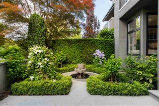 Photo 21: 1788 W 15TH Avenue in Vancouver: Fairview VW 1/2 Duplex for sale (Vancouver West)  : MLS®# R2464681