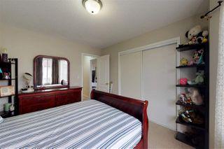 Photo 19: 8 2505 42 Street in Edmonton: Zone 29 Townhouse for sale : MLS®# E4203474