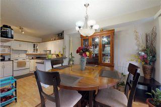 Photo 7: 8 2505 42 Street in Edmonton: Zone 29 Townhouse for sale : MLS®# E4203474