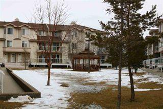 Photo 27: 8 2505 42 Street in Edmonton: Zone 29 Townhouse for sale : MLS®# E4203474