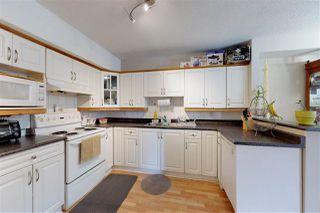 Photo 5: 8 2505 42 Street in Edmonton: Zone 29 Townhouse for sale : MLS®# E4203474