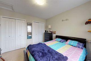 Photo 22: 8 2505 42 Street in Edmonton: Zone 29 Townhouse for sale : MLS®# E4203474