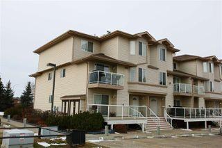 Photo 26: 8 2505 42 Street in Edmonton: Zone 29 Townhouse for sale : MLS®# E4203474