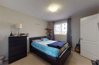 Photo 23: 8 2505 42 Street in Edmonton: Zone 29 Townhouse for sale : MLS®# E4203474