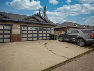 Photo 36: 7028 ETON Boulevard: Sherwood Park House Half Duplex for sale : MLS®# E4204316