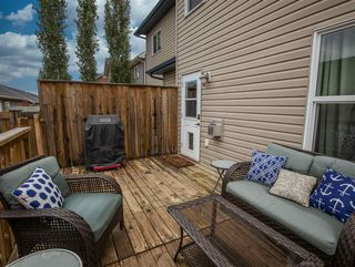 Photo 35: 7028 ETON Boulevard: Sherwood Park House Half Duplex for sale : MLS®# E4204316