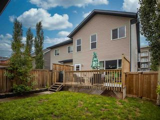 Photo 31: 7028 ETON Boulevard: Sherwood Park House Half Duplex for sale : MLS®# E4204316