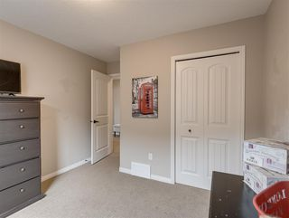Photo 25: 7028 ETON Boulevard: Sherwood Park House Half Duplex for sale : MLS®# E4204316