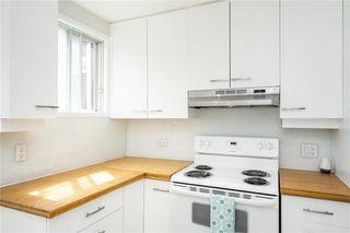 Photo 15: 459 Greenwood Place in Winnipeg: Wolseley Residential for sale (5B)  : MLS®# 202016114