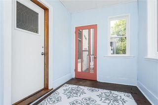 Photo 5: 459 Greenwood Place in Winnipeg: Wolseley Residential for sale (5B)  : MLS®# 202016114