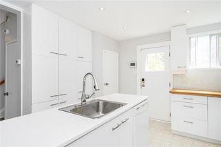 Photo 14: 459 Greenwood Place in Winnipeg: Wolseley Residential for sale (5B)  : MLS®# 202016114