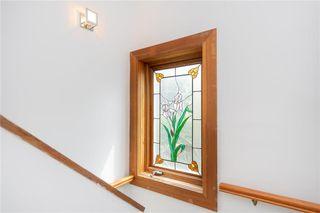 Photo 16: 459 Greenwood Place in Winnipeg: Wolseley Residential for sale (5B)  : MLS®# 202016114