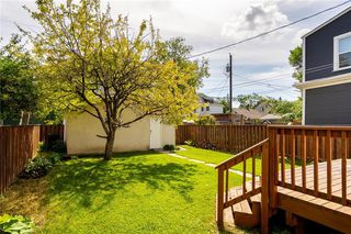 Photo 38: 459 Greenwood Place in Winnipeg: Wolseley Residential for sale (5B)  : MLS®# 202016114