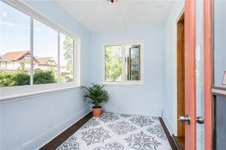 Photo 4: 459 Greenwood Place in Winnipeg: Wolseley Residential for sale (5B)  : MLS®# 202016114