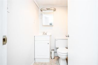 Photo 33: 459 Greenwood Place in Winnipeg: Wolseley Residential for sale (5B)  : MLS®# 202016114