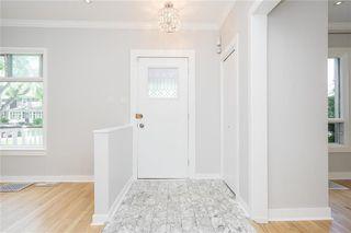 Photo 6: 459 Greenwood Place in Winnipeg: Wolseley Residential for sale (5B)  : MLS®# 202016114