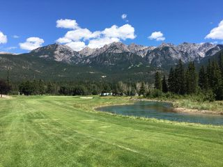 Photo 3: Lot 118 RIVERSIDE DRIVE in Fairmont Hot Springs: Vacant Land for sale : MLS®# 2453338