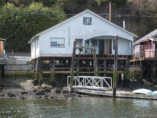 Photo 2: 1787 Cowichan Bay Rd in : Du Cowichan Bay House for sale (Duncan)  : MLS®# 615213