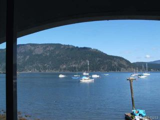 Photo 3: 1787 Cowichan Bay Rd in : Du Cowichan Bay House for sale (Duncan)  : MLS®# 615213