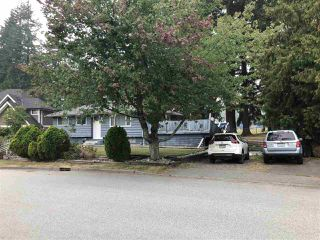 Photo 1: 2231 TOLMIE Avenue in Coquitlam: Central Coquitlam House for sale : MLS®# R2498106