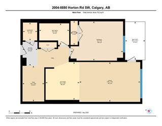 Photo 29: 2004 8880 HORTON Road SW in Calgary: Haysboro Apartment for sale : MLS®# A1036069