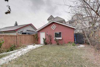 Photo 39: 9908 89 Street in Edmonton: Zone 13 House for sale : MLS®# E4218852