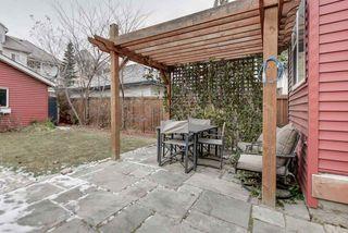 Photo 38: 9908 89 Street in Edmonton: Zone 13 House for sale : MLS®# E4218852