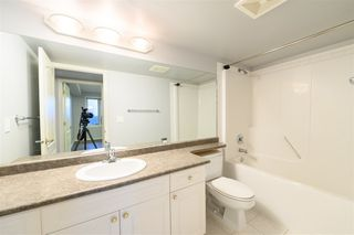 Photo 16: 1607 10909 103 Avenue in Edmonton: Zone 12 Condo for sale : MLS®# E4219031
