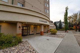 Photo 3: 1607 10909 103 Avenue in Edmonton: Zone 12 Condo for sale : MLS®# E4219031