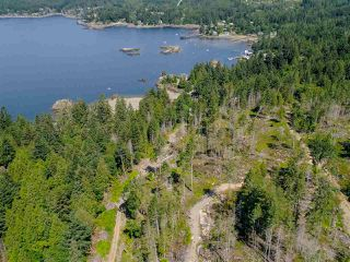 Photo 8: Block-A PRIESTLAND Road in Halfmoon Bay: Halfmn Bay Secret Cv Redroofs Land for sale (Sunshine Coast)  : MLS®# R2514046