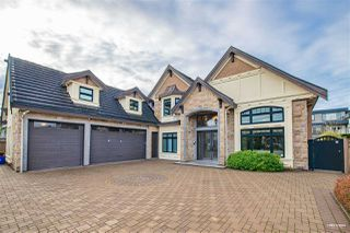 "Main Photo: 5771 RIVERDALE Drive in Richmond: Riverdale RI House for sale in ""RIVERDALE"" : MLS®# R2516894"