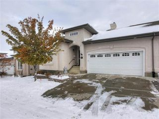 Main Photo: 13 1251 RUTHERFORD Road in Edmonton: Zone 55 House Half Duplex for sale : MLS®# E4220943