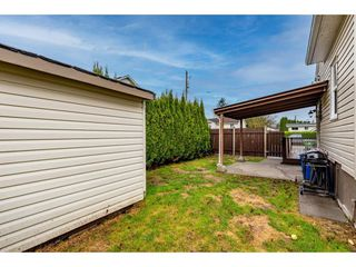 Photo 33: 9495 CORBOULD Street in Chilliwack: Chilliwack N Yale-Well House for sale : MLS®# R2519484
