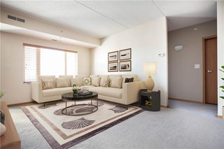 Photo 3: 504 330 Stradbrook Avenue in Winnipeg: Osborne Village Condominium for sale (1B)  : MLS®# 202100042