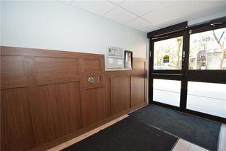 Photo 2: 504 330 Stradbrook Avenue in Winnipeg: Osborne Village Condominium for sale (1B)  : MLS®# 202100042