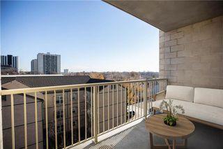 Photo 18: 504 330 Stradbrook Avenue in Winnipeg: Osborne Village Condominium for sale (1B)  : MLS®# 202100042