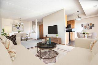 Photo 4: 504 330 Stradbrook Avenue in Winnipeg: Osborne Village Condominium for sale (1B)  : MLS®# 202100042