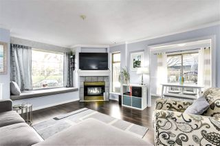"Main Photo: 103 1650 GRANT Avenue in Port Coquitlam: Glenwood PQ Condo for sale in ""Forestside"" : MLS®# R2530773"