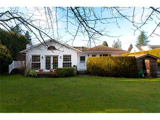 "Photo 10: 1962 ACADIA Road in Vancouver: University VW House for sale in ""UNIVERSITY"" (Vancouver West)  : MLS®# V928951"