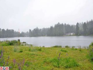 Photo 10: 725 MURCHIE Road in Langley: Campbell Valley House for sale : MLS®# F1215753
