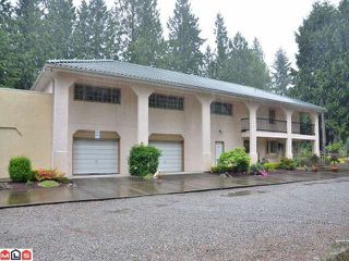 Photo 8: 725 MURCHIE Road in Langley: Campbell Valley House for sale : MLS®# F1215753