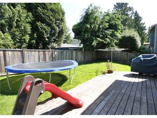 Photo 10: 1047 SITKA Avenue in Port Coquitlam: Lincoln Park PQ House for sale : MLS®# V959954