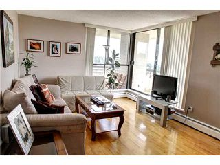 """Photo 2: 1605 3771 BARTLETT Court in Burnaby: Sullivan Heights Condo for sale in """"TIMERCEA"""" (Burnaby North)  : MLS®# V961323"""