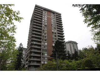"""Photo 1: 1605 3771 BARTLETT Court in Burnaby: Sullivan Heights Condo for sale in """"TIMERCEA"""" (Burnaby North)  : MLS®# V961323"""