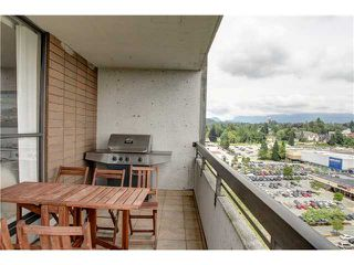 """Photo 9: 1605 3771 BARTLETT Court in Burnaby: Sullivan Heights Condo for sale in """"TIMERCEA"""" (Burnaby North)  : MLS®# V961323"""