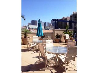 Photo 12: DOWNTOWN Home for sale or rent : 1 bedrooms : 235 Market #310 in San Diego
