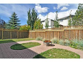 Photo 19: 11328 TUSCANY Boulevard NW in CALGARY: Tuscany Residential Detached Single Family for sale (Calgary)  : MLS®# C3539392