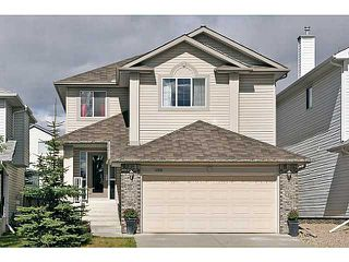 Photo 1: 11328 TUSCANY Boulevard NW in CALGARY: Tuscany Residential Detached Single Family for sale (Calgary)  : MLS®# C3539392